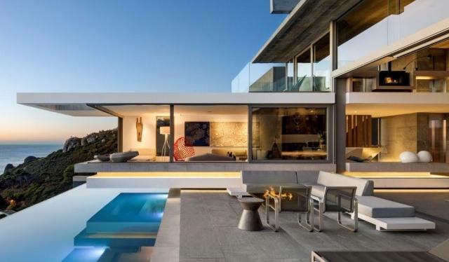 Luxury Homes &Apartments